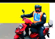jako jedna z nielicznych szkół prowadzimy Naukę Jazdy na motorowerach , kat AM