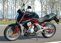 podstawiamy nasze motocykle na egzamin państwowy w WORD